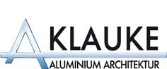 Zubeh r rund um ihre haust r klauke aluminium architektur for Klauke aluminium